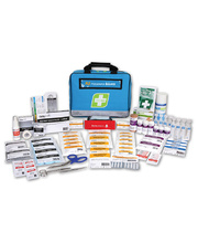 First Aid Kit - Food Handling R2 1-25 People - Soft Pack