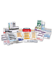 First Aid Kit - Food Handling R2 1-25 People - Refill Kit