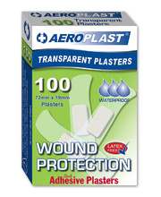 Waterproof Strips - 100pk