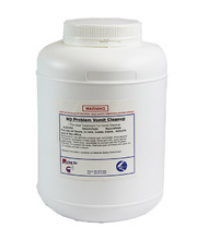 Vomit or Body Fluid Clean Up - 3kg Tub