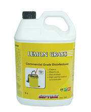 Septone Lemon Grass Disinfectant - 5L