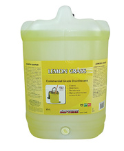 *Septone Lemon Grass Disinfectant - 25L