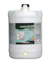 Septone Wash Up Dishwashing Liquid - 25L