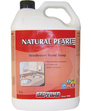 Septone Natural Pearl Hand Soap - 5L