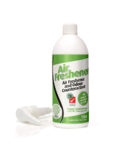 SoloPak Air Freshener - 750ml Refill Including Pump