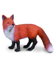 Collecta Woodland Life Replica - Red Fox 6 x 5cmH