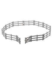 Collecta Animal Replica - Fence Corral With Gate
