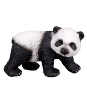 CollectA Wild Life Replica - Giant Panda Cub 6 x 4cmH