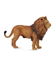 CollectA Wild Life Replica - African Lion 12 x 6cmH