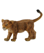 CollectA Wild Life Replica - Lion Cub 6 x 5cmH