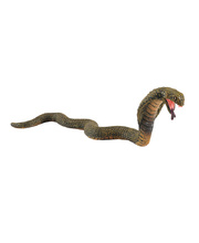 Collecta Wild Life Replica - King Cobra 15.5 x 5cmH