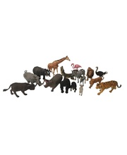 Collecta Wild Life Replica - Set of 16