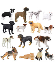Collecta Dogs & Cats Replica - Set of 15