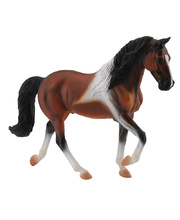 CollectA Farm Life Replica - Tennessee Walking Horse 17 x 11.5cmH