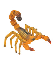 CollectA Insects & Bug Life Replica - Fat Tailed Scorpion 7 x 4cmH
