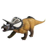 *SPECIAL: Collecta Animal Replica - Giant Triceratops 1:15 - 72cmL X 30cm H