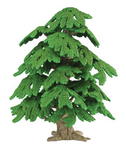 Collecta Tree Replica - Ginkgo Biloba Tree 25cmH