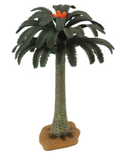 Collecta Tree Replica - Cycad Tree 29cmH