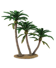 Collecta Tree Replica - Coconut Palm Tree 25cmH