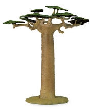 Collecta Tree Replica - Baobab Tree 35cmH