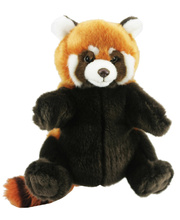 National Geographic Hand Puppet - Red Panda 43cm