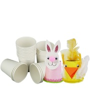 Paper Craft Cups - 237ml 50pk
