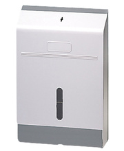Dispenser For Superslim Hand Towel - DIS-2222/88