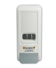 Foam Soap Dispenser - Wall Mountable (D-138/10)