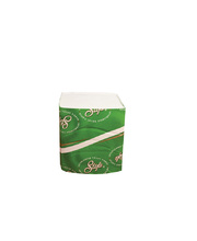 Style Interleaved Toilet Tissue - 1ply 500 sheets x 36pks (ABC-500)