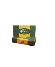 Style Facial Tissues - 2ply 100 sheets x 48pks (A213255)