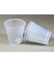 Medicine Measuring Cup - 60ml