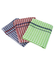 Cotton Tea Towels - Assorted Colours