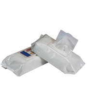 Value Pack Wipes - Lid Pack 100pk x 12