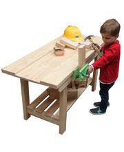 *SPECIAL: Work Bench - Pine