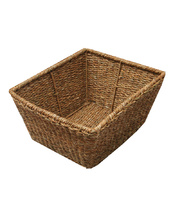 Seagrass Basket - Large 40 x 35 x 20cmH