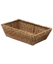 Seagrass Basket - Small 35 x 20 x 10cmH