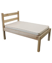 Junior Play Bed with Mattress