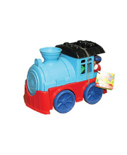 *SPECIAL: Maxi Vehicle Lil' Train
