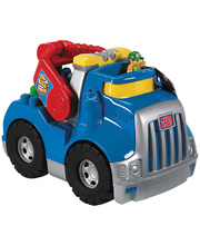 *SPECIAL: Maxi Vehicle Mega Tow Truck