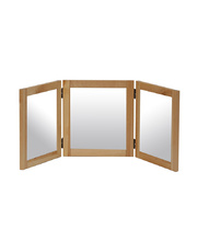 @Billy Kidz Birch Three Way Large Mirror