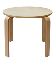 New York Style Furniture - Round Table 60D x 50cmH