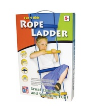 *SPECIAL - Ladder - Rope Boxed