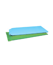 Hanging Sleep Mat - Thick 6cmD Light Blue