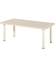 *SPECIAL: Dura Rectangle Table Top 1200 x 600mm - Birch