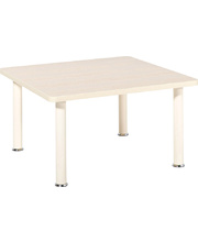 *SPECIAL: Dura Square Table Top 800 x 800mm - Birch