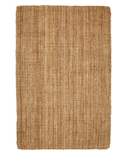 Hand Braided Jute Rug - Rectangle 2.7 x 1.8m