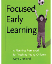 *SPECIAL: Focused Early Learning