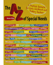 A to Z of Special Needs