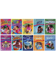 *Planning for Learning - Set of 10