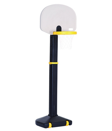 Billy Kidz Basketball Ring and Stand
